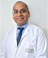 Aseem R. Srivastava