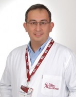 Prof.Dr. Bahtiyar Demiralp