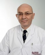 Doç.Dr. Sinan Bülent Avcı