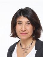 Nathalie Pinto