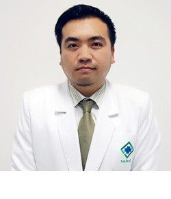 Dr.Chanyoot Bandidwattanavong