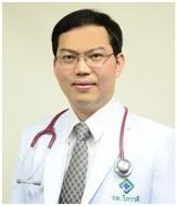 Dr.SURIYA LUENAM