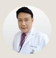 clinica della prostata di Pattaya