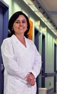Mónica Garro Zuñiga