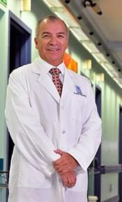 Mario Sáenz Ramírez