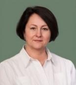 Svetlana Ratobilska