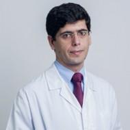 António Fiarresga