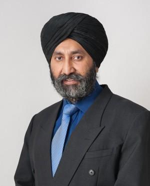 Meheshinder Singh