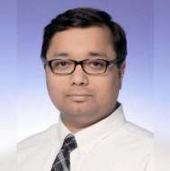 Siddharth Kharkar