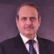 Suresh V. Joshi