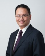 Raymond Tan Suan-Kuo