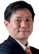 Hong Cho Tek Eric
