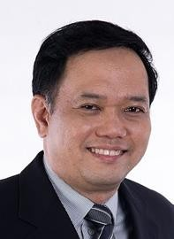 Lim Yen Teak Victor