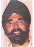 Inderjeet Singh Rikhraj