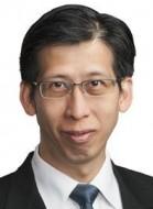 Lee Chee Siang Bernard