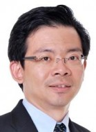 Lee Haw Chou