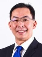 Chin Pak Lin