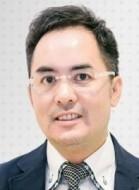 Chong Keen Wai