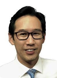 Chui Hoe Kong Christopher