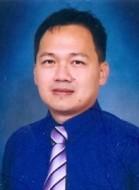 Chong Chee Keong