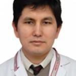 Mustafa Beğenç Taşcanov