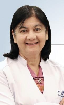 Sumitra Thongprasert