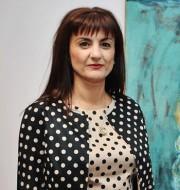 Svetla Klisurska