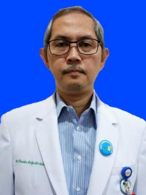 Chaidir Arif Mochtar