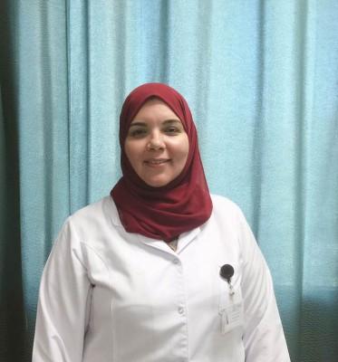 Dalia Mostafa