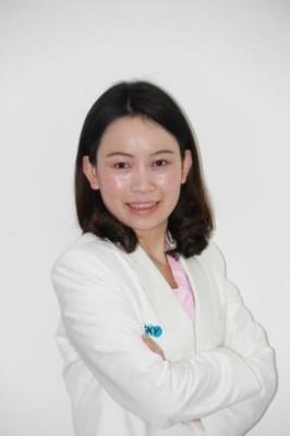 Hongxia Fan