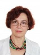 IRENA BUTKUVIENĖ