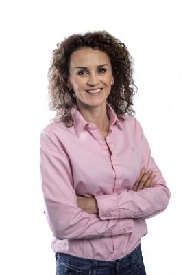 Veronika Hrochová