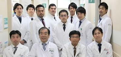 Orthopedic Team