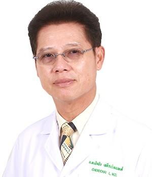 Cherdchai Luangwatanapong