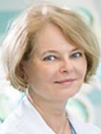 Maria Kociszewska-Tyburcy