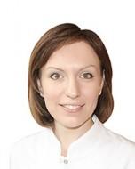 BOGDANOVA Polina