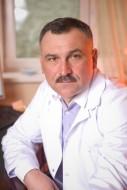 Dr. med. Edward Yurshevich