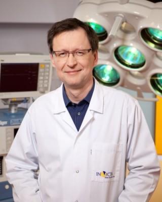 Janusz Pałaszewski