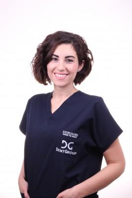 Dr. Zeynep Kalyoncu