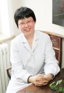 Sophia Xuemei Liu
