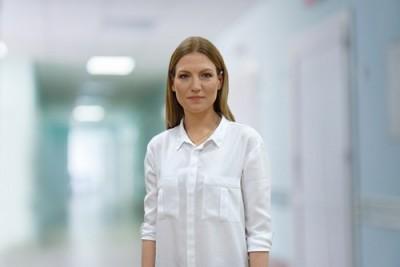 Urszula Zdanowicz (MS.)