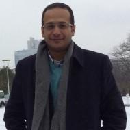 Waleed Mahran