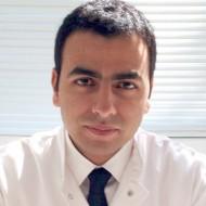 Wael Saleh