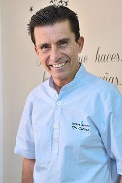 Alberto Cuevas Millán