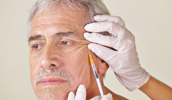 Eyelid Surgery-Blepharoplasty