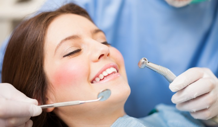 All-on-4 Dental Implant Solution