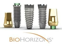 Implante Dental Biohorizons