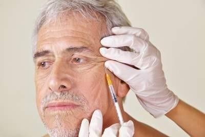 trattamenti di Botox