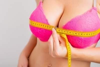 Breast Lipofilling (fat transfer)